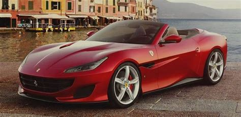 If we talk about ferrari portofino engine specs then the petrol engine displacement is 3855 cc. Ferrari Portofino launched in India at Rs 3.5 crore | Auto & Travel News, The Indian Express
