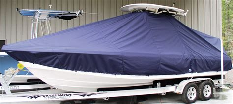 Boat Cover Pictures by Everglades 174 243cc T Top Boat Cover Elite 1349 Ttopcover