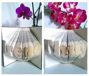 Aus Büchern Falten : buch origami paper craft papier diy pinterest origami buch b cher falten und origami ~ Bigdaddyawards.com Haus und Dekorationen