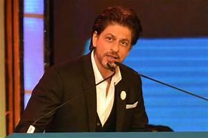 Coronavirus: Shah Rukh Khan Offers His Office For ...