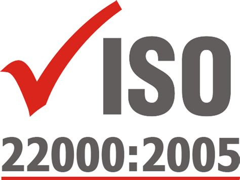 linkedin bureau veritas iso 22000 standard revision underway