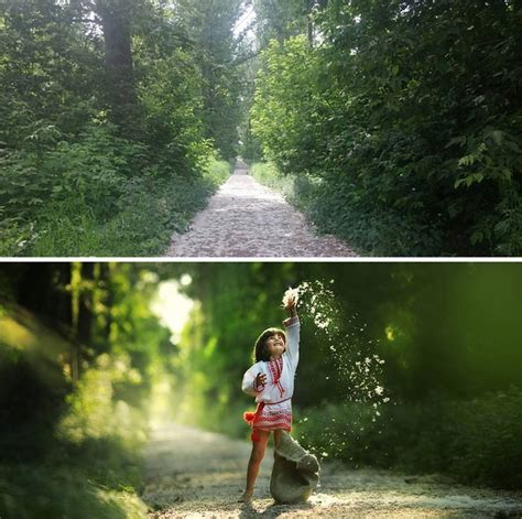 professional photographers pictures ordinary vs photographers experiment shows how