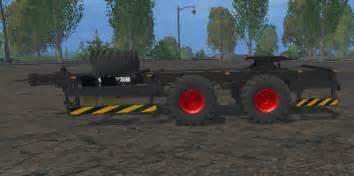 xt trailer   mod farming simulator   mod