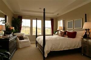 Interior design bedroom ideas on a budget for Ideas for master bedroom decor