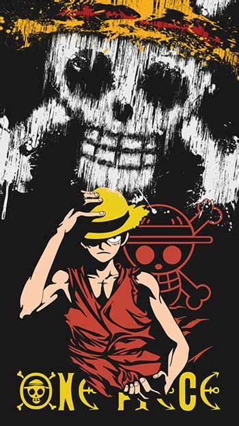 gambar wallpaper anime  piece keren hd terbaru