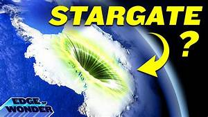 Antarctica  What Bizarre Technology Is Melting The Ice From Within  With Dr  Michael Salla