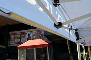 Canopy Led Lighting System