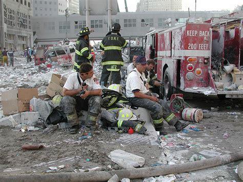 Ground Zero As A Political Backdrop