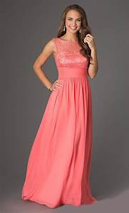 lavender coral bridesmaid dresses dresscab With coral wedding dresses