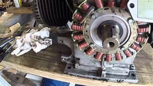 Kohler Engine Oil Seal Leak Cub Cadet 782 Kt17 Series I