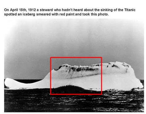 When Did Titanic Sink Date by 20 Random Yet Interesting Photos You Might Not Have Seen