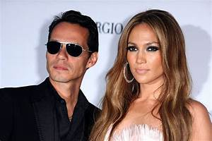 "Jennifer Lopez recalls split with husband Marc Anthony: ""I ..."
