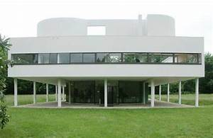 Le Corbusier Stil : le corbusier charles edouard jeanneret 39 s modernist style ~ Michelbontemps.com Haus und Dekorationen