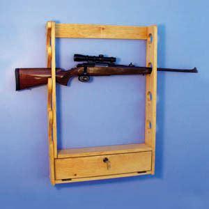 furniture plans sc locking gun rack woodworking