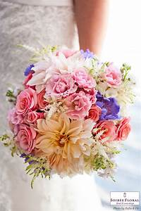 Spring Wedding Flowers : ideas for bouquets and floral ...