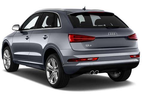 2016 Audi Q3 Reviews And Rating