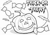 Halloween Coloring Pages Pumpkin Printable Zombie sketch template