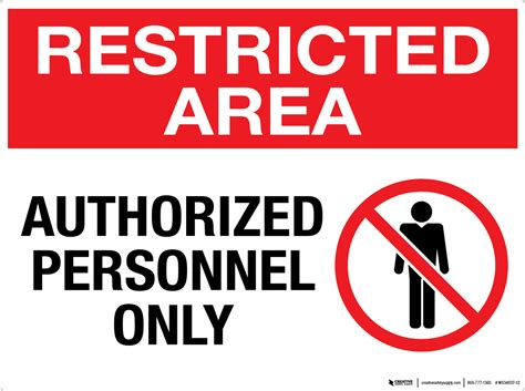 Restricted Area Authorized Personnel Only Sign Wall Si. Marine Life Murals. Logo Starbucks Logo. Where Can I Buy New Records. Damp Heat Signs. Lephone Logo. Roses Banners. Signs Symbols Signs Of Stroke. Mouth Stickers