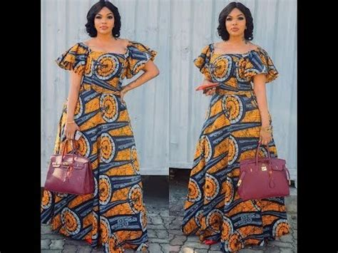 ankara fashion collections   ankara styles