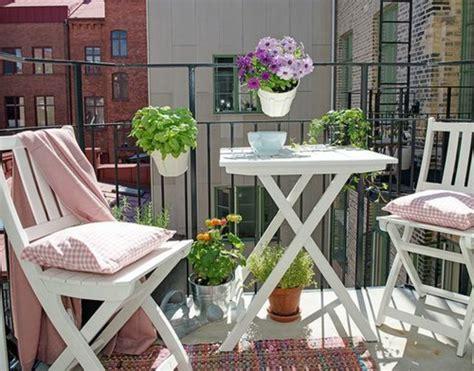 Kleinen Balkon Gestalten by 1001 Ideen Zum Thema Stilvollen Kleinen Balkon Gestalten