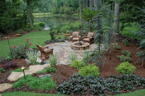 Large Backyard Landscaping - best 25 large backyard landscaping ideas on