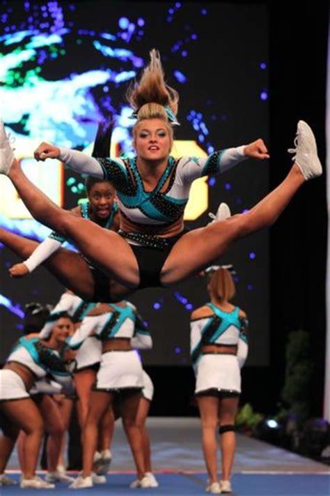 cheer extreme senior elite worlds  cheer extreme