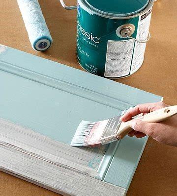 peinture d armoire de cuisine rénovation cuisine 7 façons de redonner du style à vos