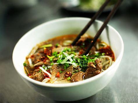 cuisine vietnamienne pho the eatzer sprint livraison urbaine à la demande