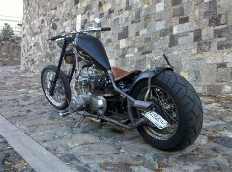 Kawasaki Kz1000 Chopper Clc Custom Springer Frontend