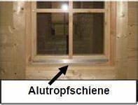 Fenster Nachträglich Einbauen : blockhaus einbau von t ren und fenstern ~ Watch28wear.com Haus und Dekorationen
