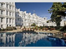 Eastbourne where to eat, sleep and stay in East Sussex