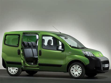 Fiat Fiorino Combi 14 8v 73 Hp