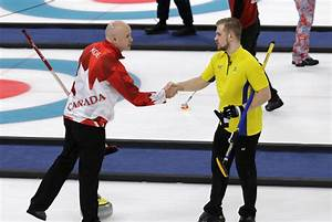 Canadian men's curling team suffers first loss at ...