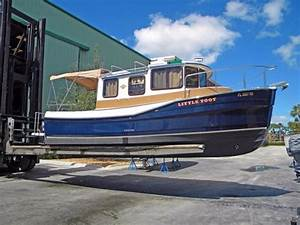 Used Ranger Tugs 25 Boats For Sale