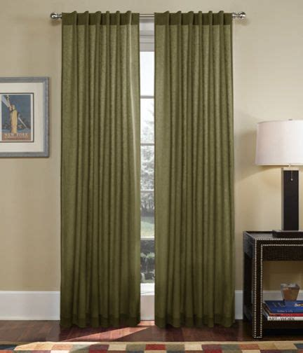 Olive Green Curtains Drapes - olive green curtains olive green curtains house and