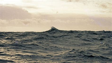 rogue waves wave previously thought common than atlantic ocean henlopen rv cape deck photograph taken
