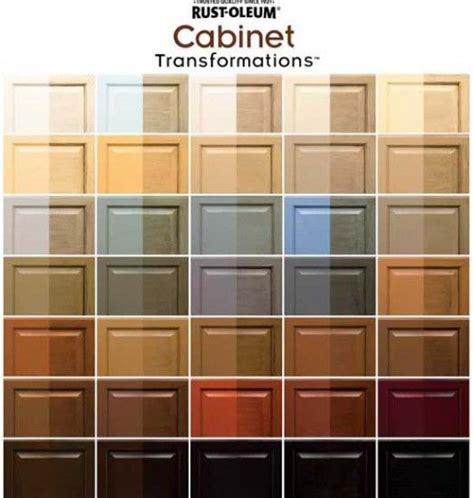 rust oleum cabinet transformations colors kitchen ideas