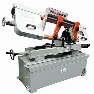 Waytrain Ue250a Manual Horizontal Bandsaws