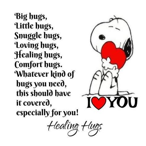 And Quotes Goodnight Hugs Kisses