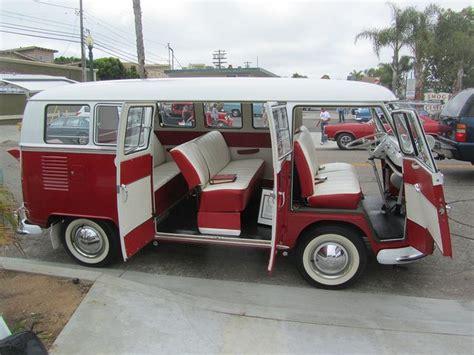 Vw Bus, Volkswagen