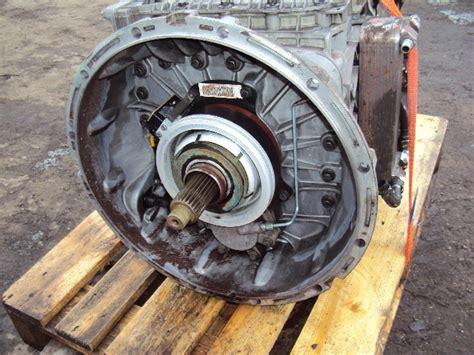 volvo fm fh    shift getriebe    gearbox