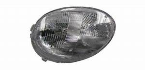 Dodge Neon 1995 1999 Left Driver Side Replacement