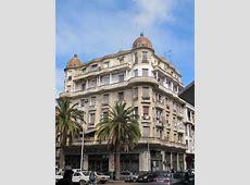 Casablanca, fleuron de l'Art déco RFI Blogs