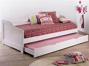 Ikea Lattenrost 70x200 : o acheter un lit gigogne elle d coration ~ Yasmunasinghe.com Haus und Dekorationen