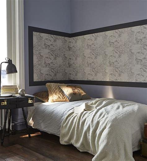 idee peinture chambre fille les 25 meilleures idées concernant papier peint pour tête