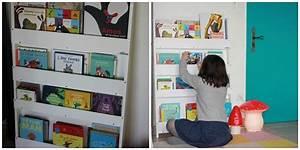Rangement Livre Enfant : rangement livres enfants la biblioth que tidy books ~ Farleysfitness.com Idées de Décoration