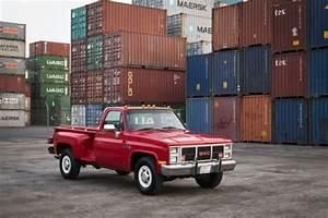 1987 Gmc Sierra 3500 Stepside 454 For Sale
