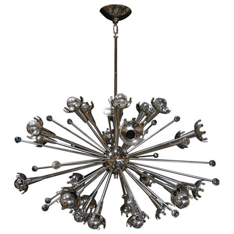 Buy Sputnik Chandeliers For Sale by Sputnik Chandelier For Sale At 1stdibs