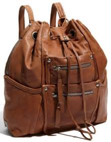designer rucksack tenbags designer backpack purse for