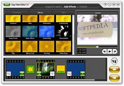 Editor Easy Honestech Effects Screenshots Editors Windows